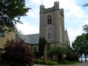 St. Cornelius Chapel