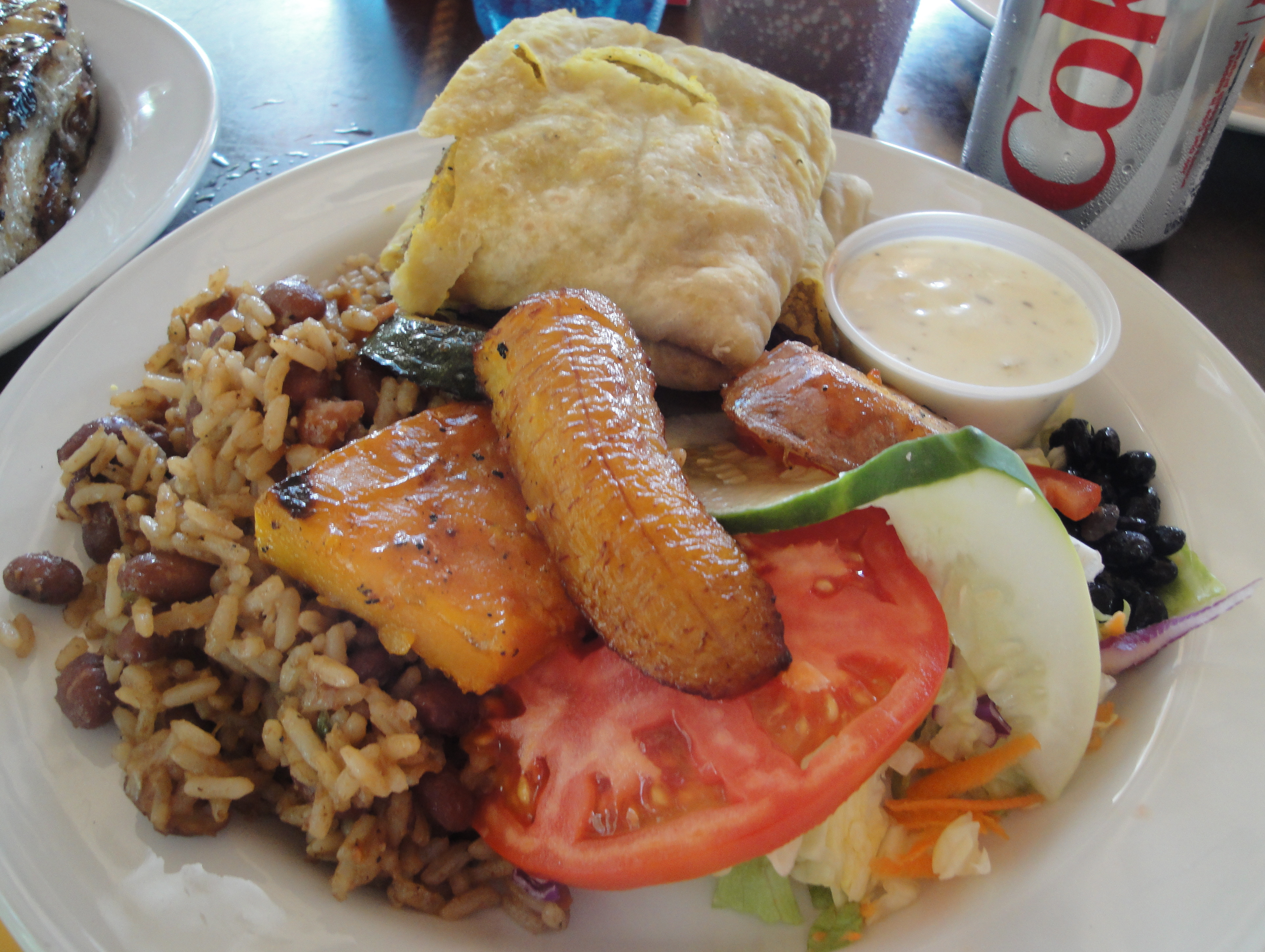 Caribbean (and other) food on St. Kitts – The Dilettantista