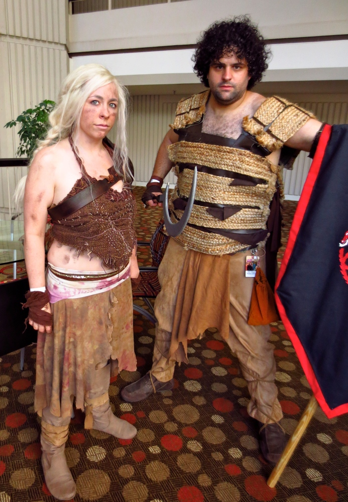 Dragon*Con 2012 Recap: Saturday  (1/6)